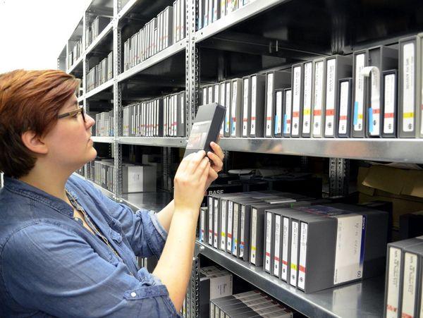 Ausbildung zur Fachangestellten für Medien- und Informationsdienste