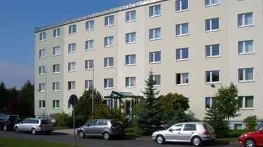 Die Außenstelle Suhl des Stasi-Unterlagen-Archivs