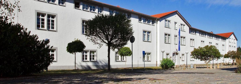 Das Stasi-Unterlagen-Archiv in Erfurt
