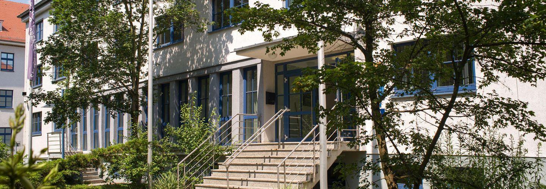Das Stasi-Unterlagen-Archiv Frankfurt (Oder)