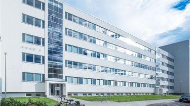 Das Stasi-Unterlagen-Archiv Gera