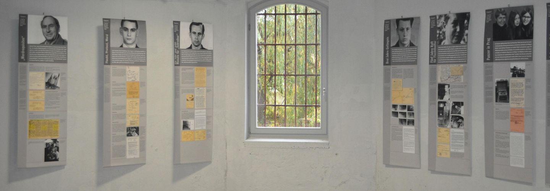 Dauerausstellung in Frankfurt/Oder