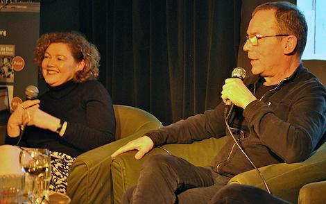 Der Filmemacher Thomas Heise im Gespräch mit Daniela Münkel