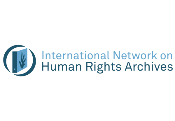 Logo: International Network on Human Rights Archives