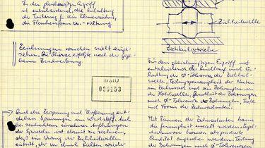 BStU,MfS, BV Suhl,AIM, Nr. 235/94, Teil II, Bd. 1, Bl.153
