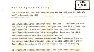 Ausschnitt aus dem Dokument