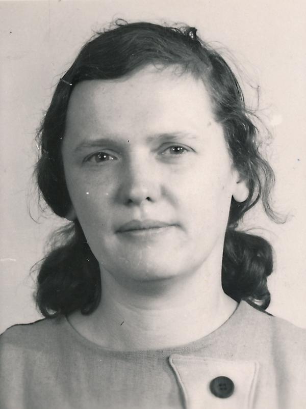 Erna Dorn