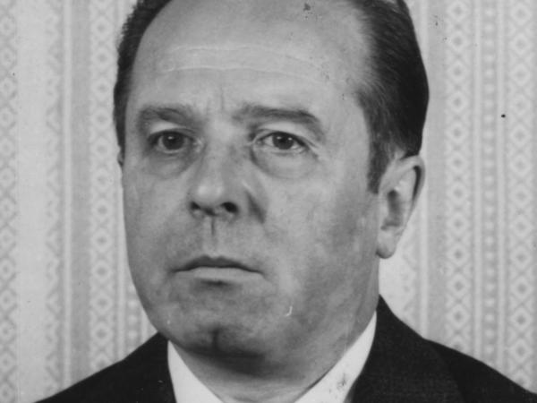 Rudi Mittig