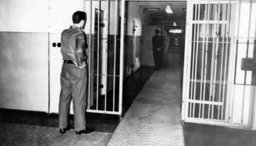 Untersuchungshaft in einem Stasi-Gefängnis