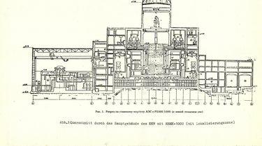 Querschnitt und technische Daten des havarierten Reaktors im Kernkraftwerk Tschernobyl Querschnitt und technische Daten des havarierten Reaktors im Kernkraftwerk Tschernobyl     Querschnitt und technische Daten des havarierten Reaktors im Kernkraftwerk Tschernobyl     Verstrahlte Milch      Wenige Tage später, am 3. Mai 1986, änderte sich die Einschätzung des SAAS. Zu diesem Zeitpunkt zeigten Messreihen erstmals, dass die radioaktive Belastung im Biozyklus anstieg. Kühe fraßen belastete Pflanzen, wodurch zunächst in der Milch erhöhte radioaktive Konzentrationen entstanden.      Diese Kontamination der Milch überstieg an einigen Messpunkten bereits deutlich die Richtwerte, unter denen ein Verzehr für Kleinkinder als unbedenklich galt. Nach wie vor sah das SAAS jedoch keinen Anlass, die Öffentlichkeit zu alarmieren.      Bericht über die Havarie im Kernkraftwerk Tschernobyl      Querschnitt und technische Daten des havarierten Reaktors im Kernkraftwerk Tschernobyl      Bericht zur radioaktiven Strahlenbelastung in der DDR nach dem Reaktorunglück in Tschernobyl      Übergabe von Materialien an den KGB wegen der Havarie in Tschernobyl      Gespräch der Energieminister der DDR und Sowjetunion über das Reaktorunglück von Tschernobyl      Maßnahmen zur Sicherung der Versorgung der Bevölkerung trotz radioaktiver Belastung      Schäden in der Produktion von Röntgenfilmen wegen des Reaktorunglückes in Tschernobyl      Ausbildung von MfS-Angehörigen für den atomaren Ernstfall      Information über zurückgewiesene Autos und Züge an der Grenze zur Bundesrepublik      Reaktionen der DDR-Bevölkerung auf die Havarie im Kernkraftwerk Tschernobyl      Stimmungen und Reaktionen auf die Havarie im Kernkraftwerk Tschernobyl      Bericht über die Beobachtung eines Rentners, dass der Verzehr von Salat und Milch abgelehnt wird      Gespräch mit dem Präsidenten des Staatlichen Amtes für Atomsicherheit und Strahlenschutz (SAAS)      Befehl zum Vorgehen gegen die Initiatoren des Appells 'Tsch