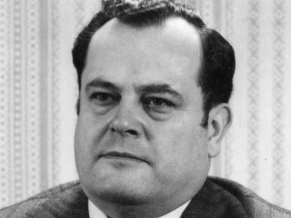 Gerhard Neiber