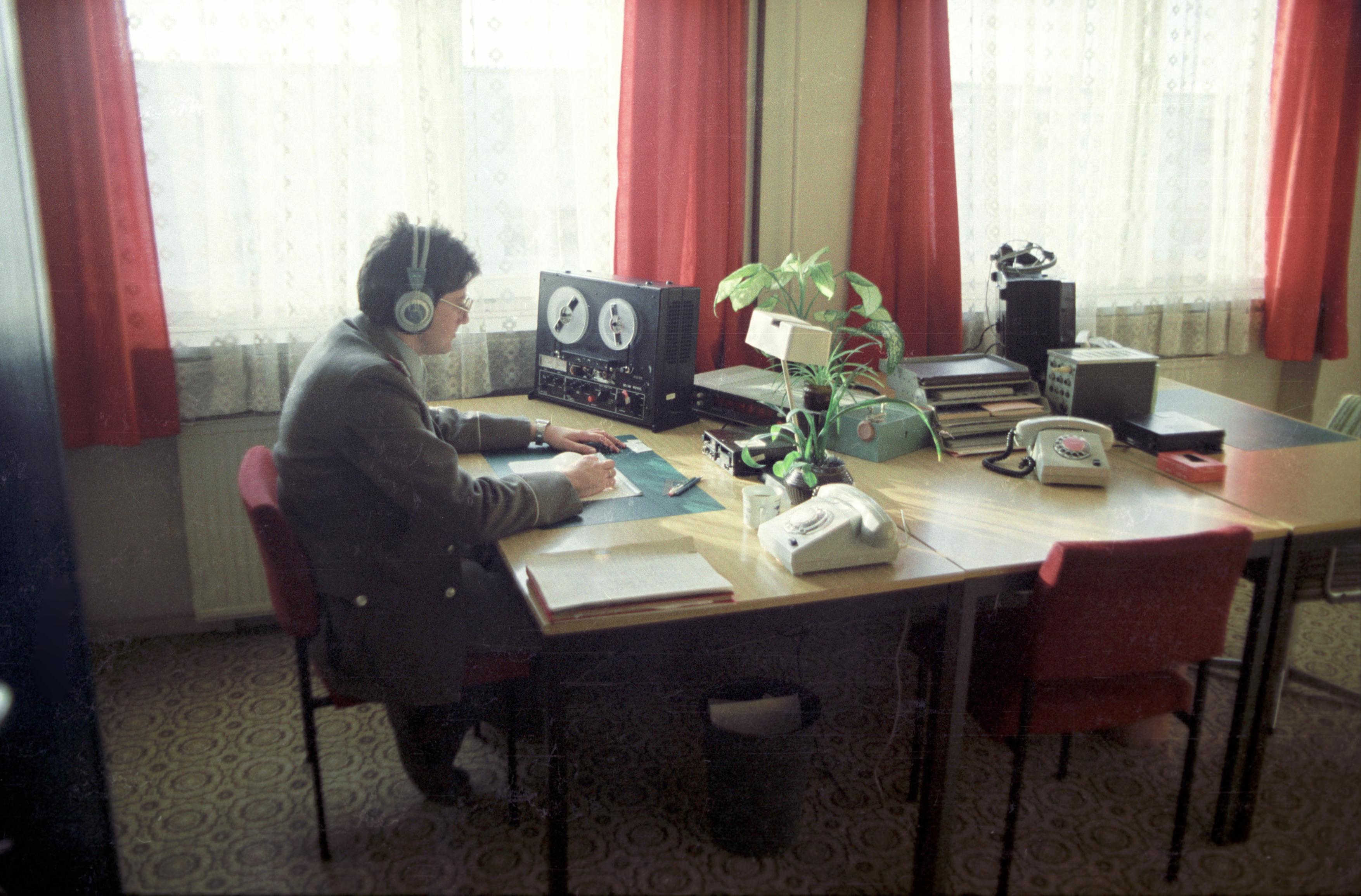 Arbeitsweise der Stasi - Informationen zur Stasi - BStU